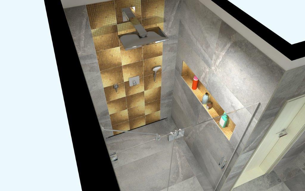 Inspirace 3D vizualizace - var. J | Richter + Frenzel