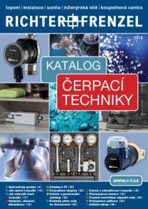 Katalog čerpací techniky 2018 | Richter + Frenzel