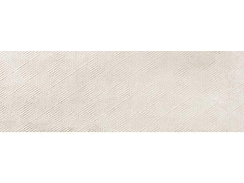Dekor COOPER Barva: marfil, matný povrch