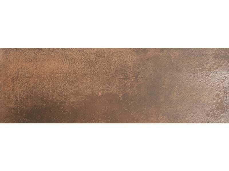 Obklad COOPER Barva: oxido, matný povrch