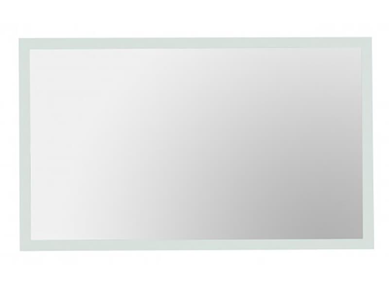 Zrcadlo s LED osvětlením BEMETA Zrcadlo s dotykovým senzorem, příkon: 6W