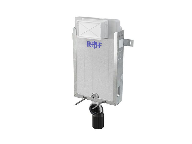 Instalační modul PLANO Modul pro závěsné WC pro zazdění na pevnou zeď