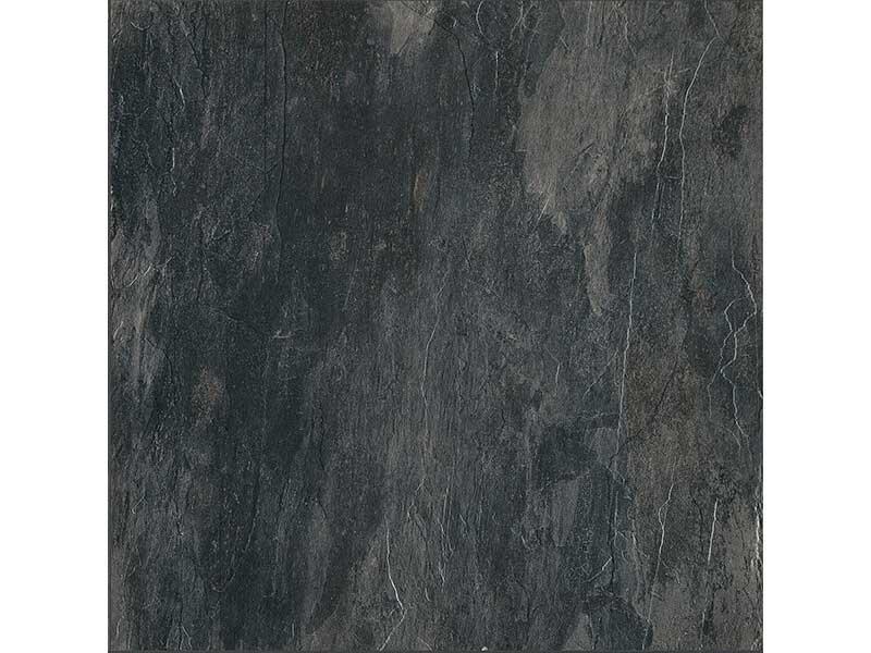 Dlažba / obklad ARDOISE Barva: noir, matný povrch, mrazuvzdorný