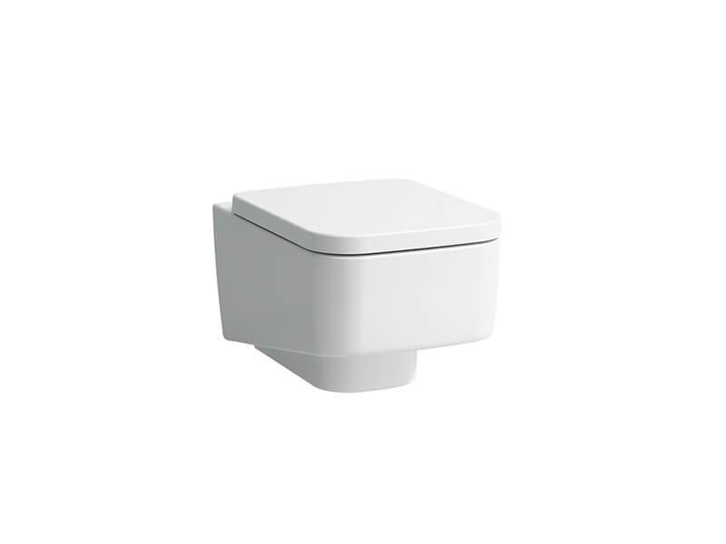 WC závěsné LAUFEN PRO Barva: bílá, Rimless