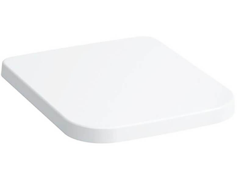 WC sedátko LAUFEN PRO Barva: bílá, zpomalovací / duroplast