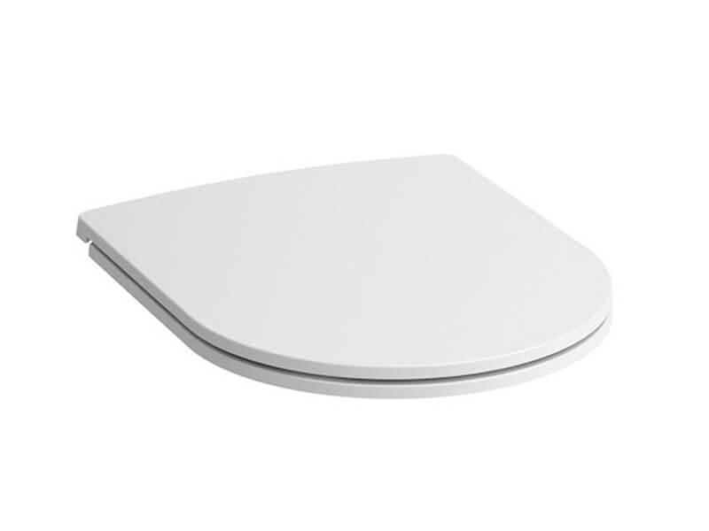 WC sedátko LAUFEN PRO Barva: bílá, duroplast