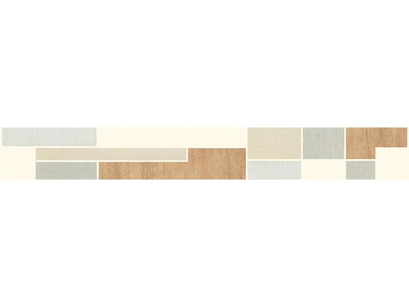 Listela BALVANO Barva: vícebarevná, matný povrch