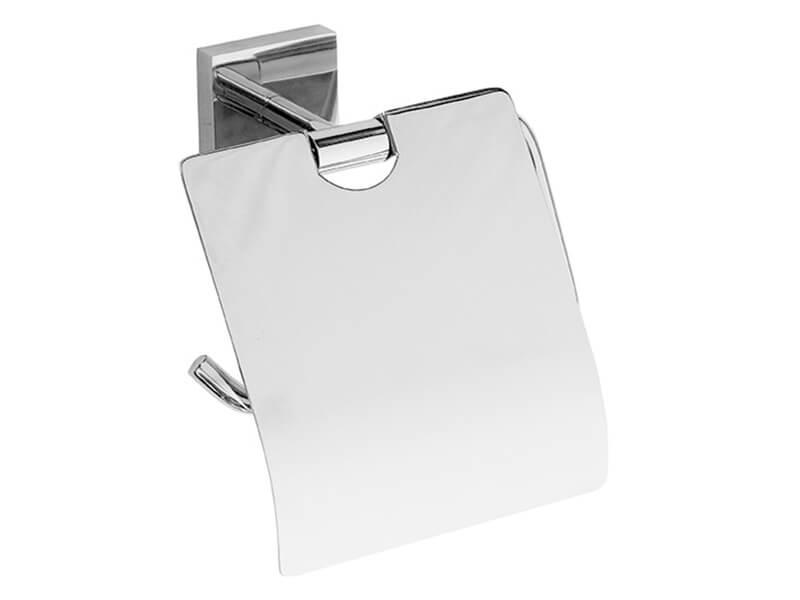 Držák toaletního papíru DAVOS CUBE Barva: chrom