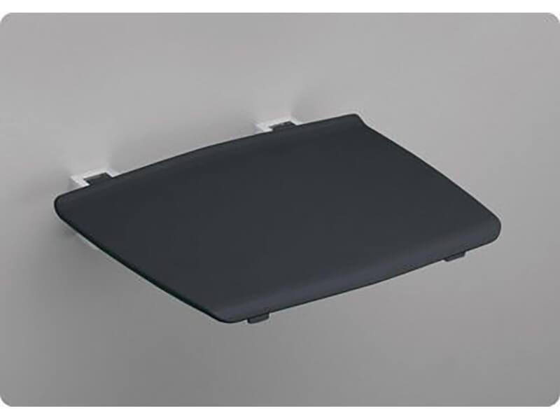 Sedátko do sprchového koutu SANSWISS Barva rámu černá