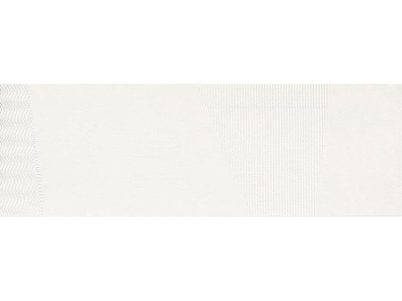 Obklad INDEX Barva: bílá, lesklý povrch