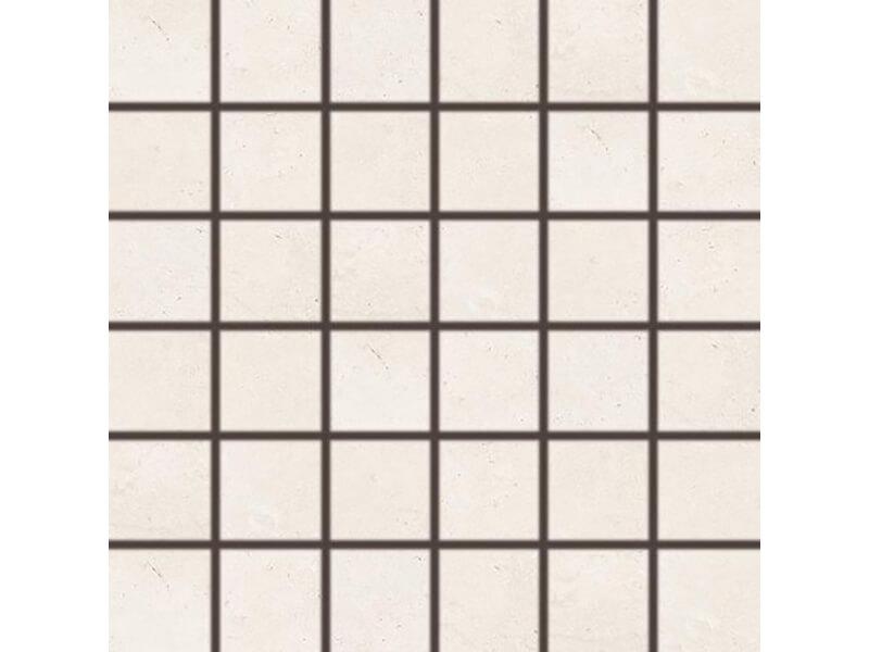 Mozaika LIMESTONE Barva: slonová kost, matný/lasklý povrch, mrazuvzdorná, otěruvzdornost PEI5