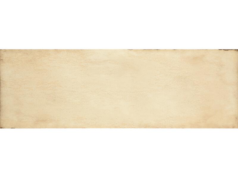 Obklad MAIOLICA Barva: crema, lesklý povrch