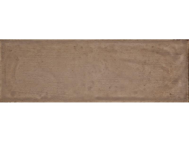 Obklad MAIOLICA Barva: corda, lesklý povrch