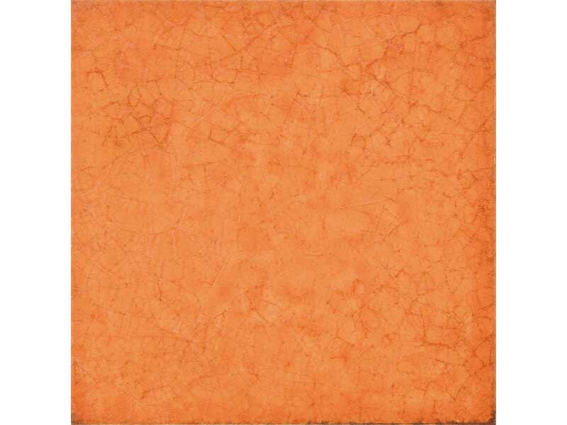 Obklad MAIOLICA Barva: arancio, lesklý povrch