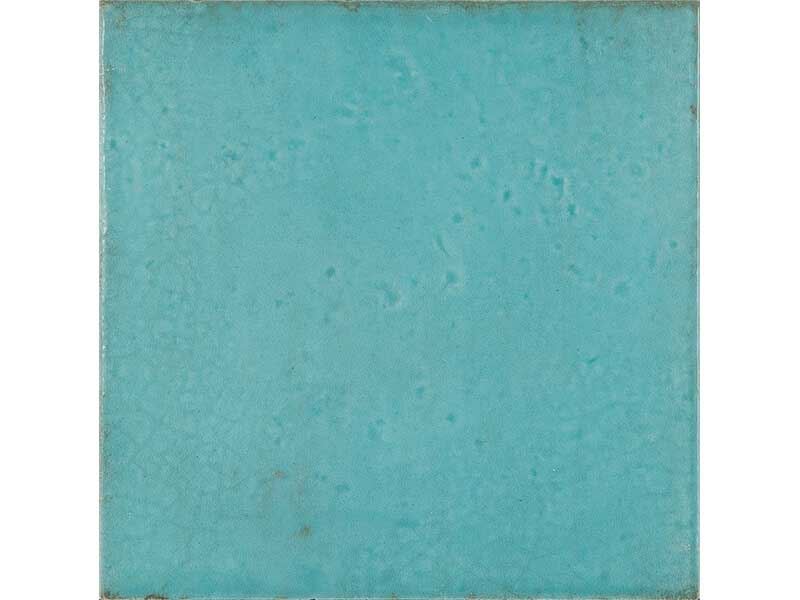 Obklad MAIOLICA Barva: acqua   marina, lesklý povrch