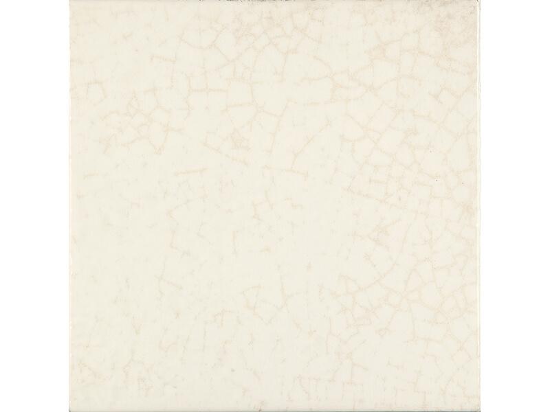 Obklad MAIOLICA Barva: latte, lesklý povrch
