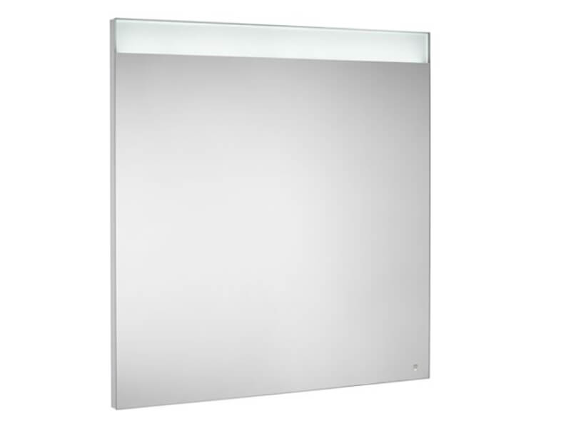 Zrcadlo s LED osvětlením INSPIRA