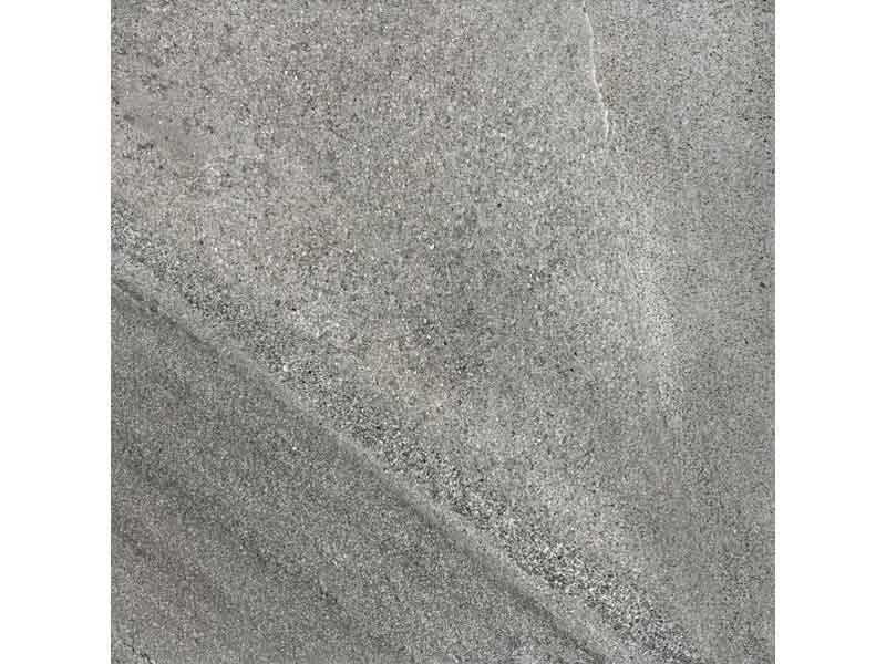 Dlžba / obklad RANDOM Barva: tmavě šedá, matný povrch, mrazuvzordný, otěruvzdornost PEI5