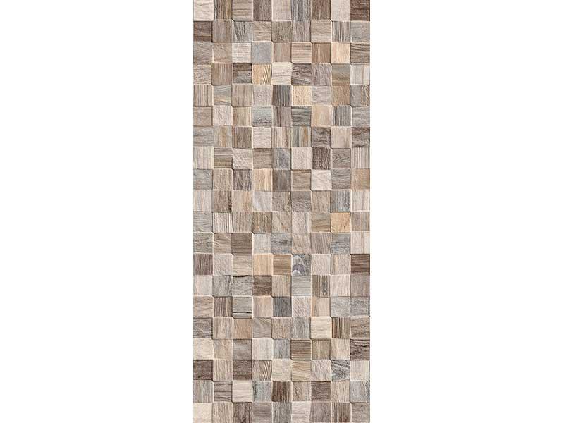 Dekor EAGLE Barva: wood beige, matný povrch