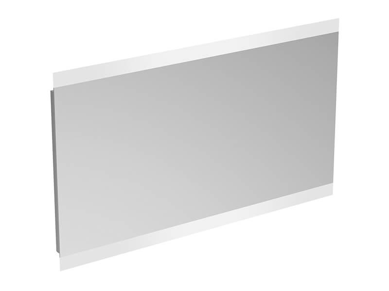 Zrcadlo s  LED osvětlením ADAPTO Příkon: 80 W