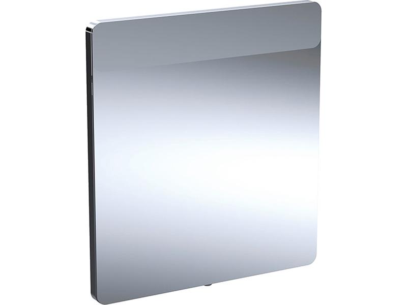 Zrcadlo s LED osvětlením Příkon 10,5 W