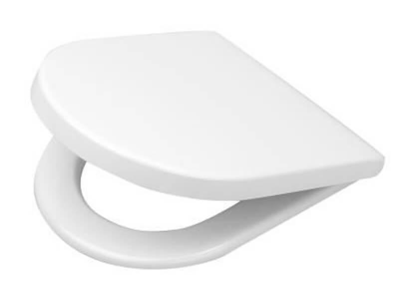 WC sedátko DARLING NEW Barva: bílá, zpomalovací, duroplast