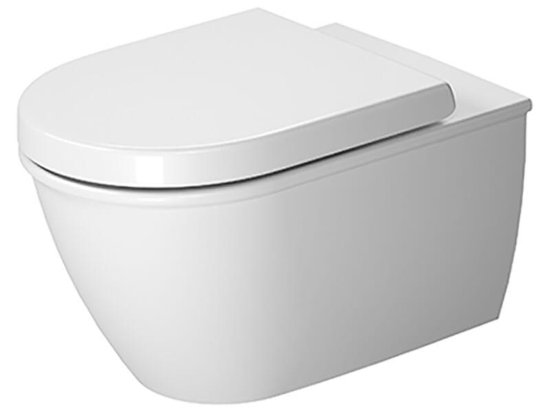 Závěsné WC DARLING NEW Barva: bílá