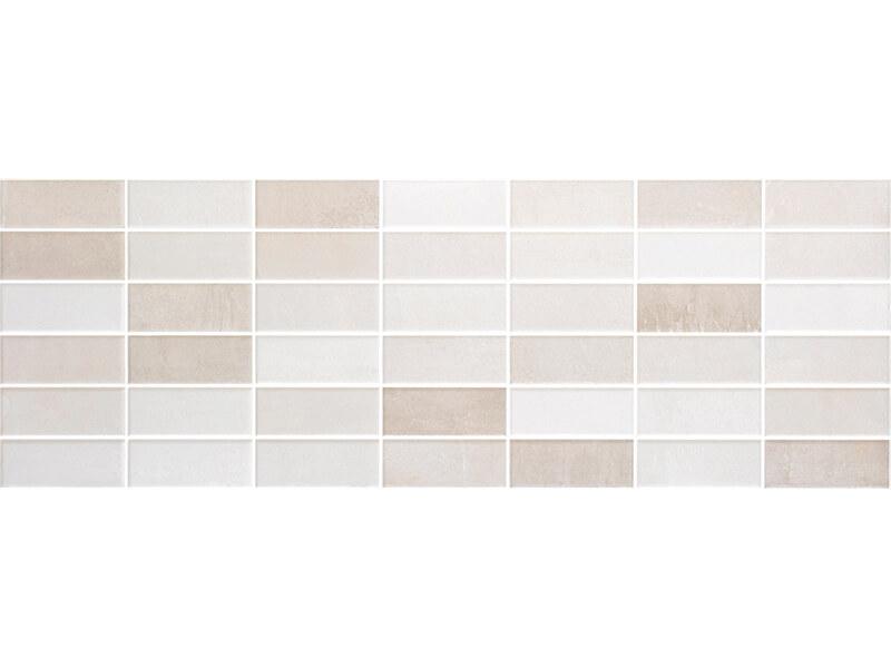 Dekor CHAPLIN Barva: mosaico ARENA, matný povrch