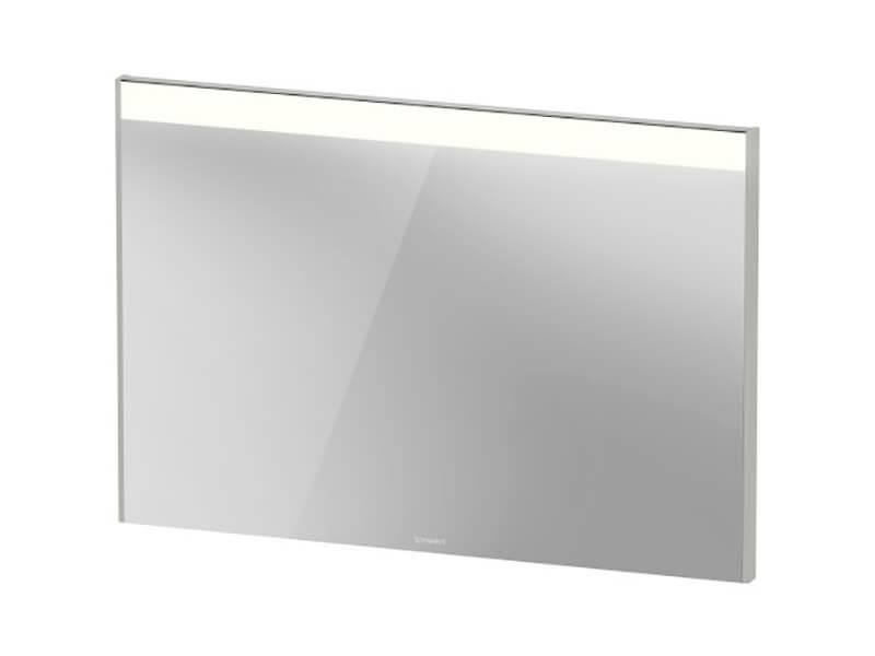Zrcadlo s LED osvětlením Duravit Příkon 14W