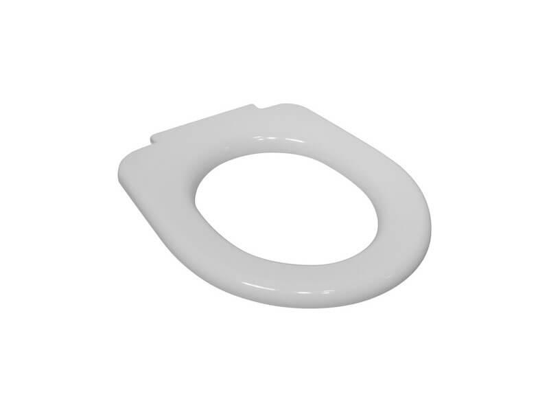 WC sedátko Jika Olymp Bez poklopu, duroplast, systém Quick
