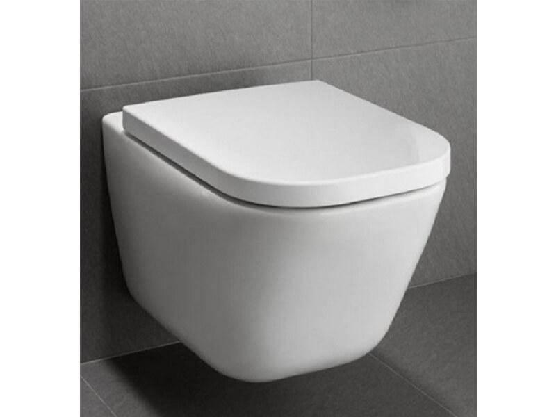 WC závěsné THE GAP Barva: bílá