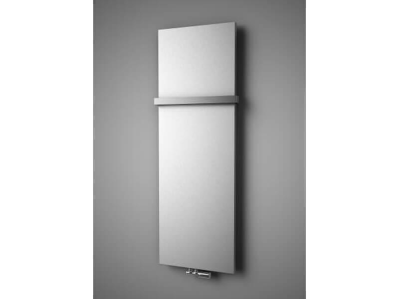 Koupelnový radiátor VARIANT Středové připojení, barva bílá