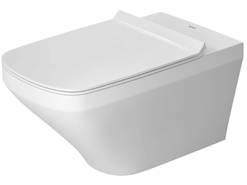 Závěsné WC DURASTYLE WC pro Sensowash, barva bílá