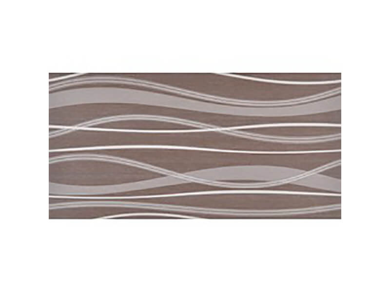 Dekor HABITAT Barva: wawes noce, matný povrch