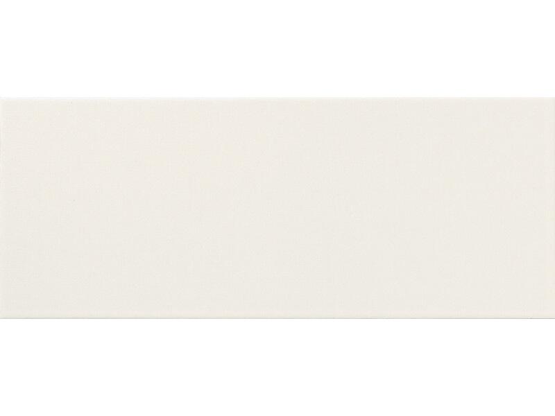 Obklad CITY NEW Barva: bílá, matný povrch