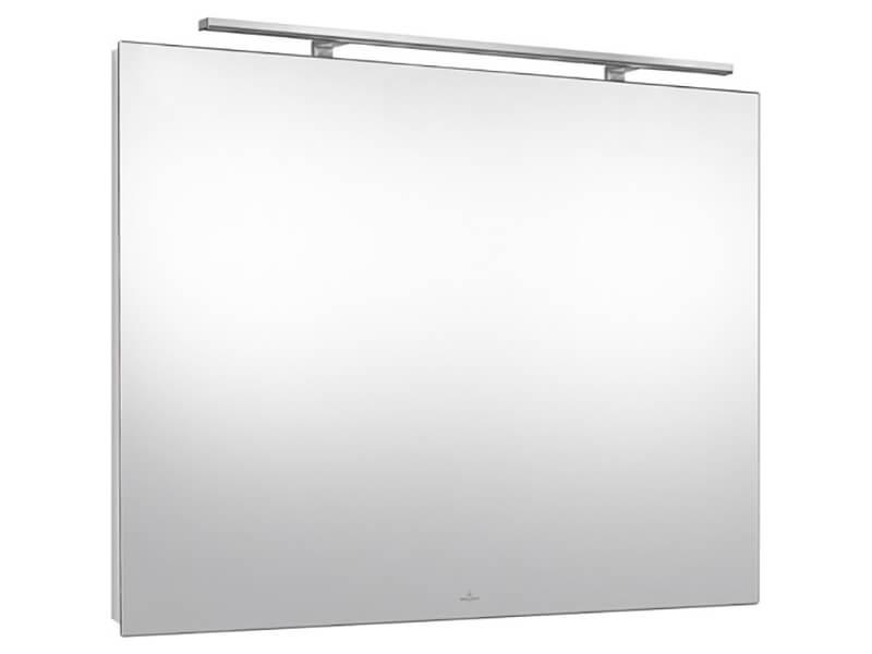 Zrcadlo s LED osvětlením V+B Příkon 8W