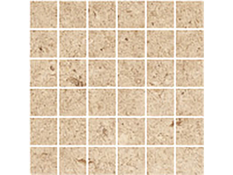 Mozaika STONE MIX Barva: travertino cream naturale, matný povrch, mrazuvzdorná
