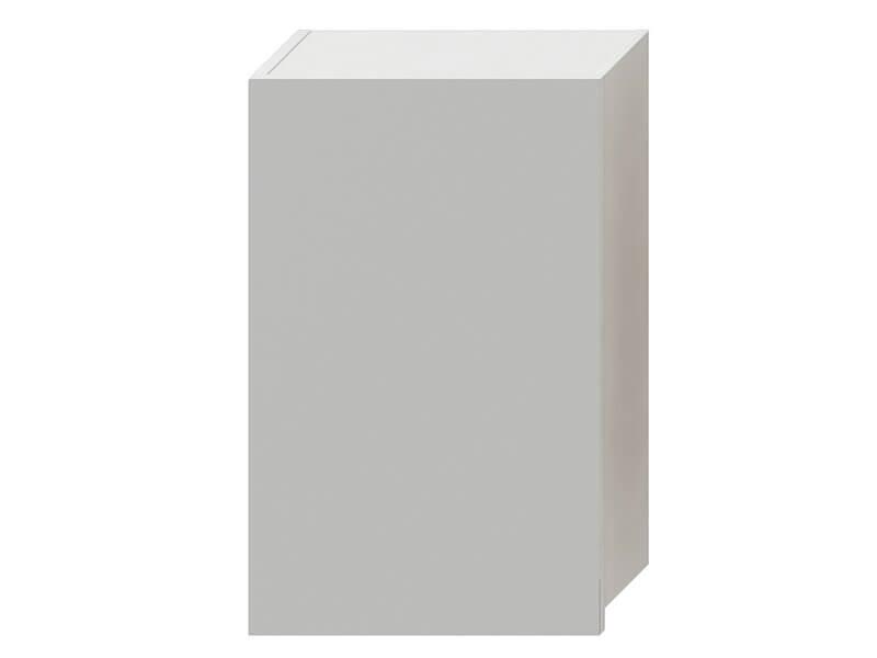 Skříňka zrcadlová DEEP BY JIKA 1x dvířka, pravá/levá, barva bílá