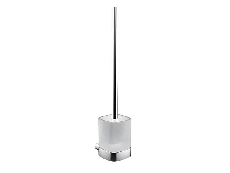 WC souprava EUROPA 2.0 sklo/chrom