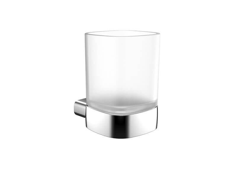 Sklenička EUROPA 2.0 sklo/chrom