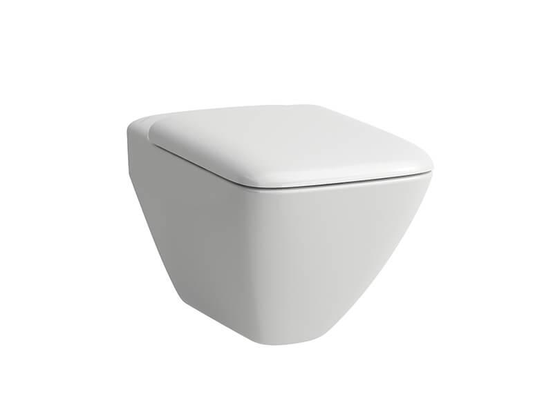WC závěsné PALACE Barva: Bílá